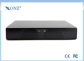 网络硬盘录像机 NVR