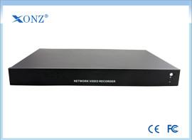 网络硬盘录像机NVR