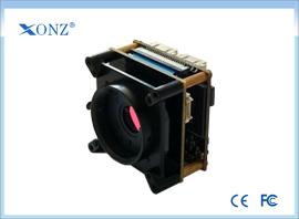 安霸方案-500万像素-AC500A