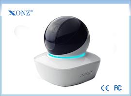 WIFI 系列-200万像素 H.265摇头机