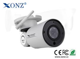 200万像素H.265电动变焦云台摄像头XZ-PTZ2AF2-4MF1/W