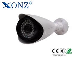 200万H.265防水摄像头XZ-36E3-MT1