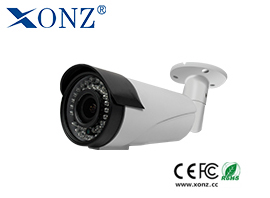 海思200万H.265防水摄像头XZ-42E2-HF