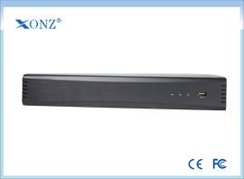 9系H.265 2盘8路NVR